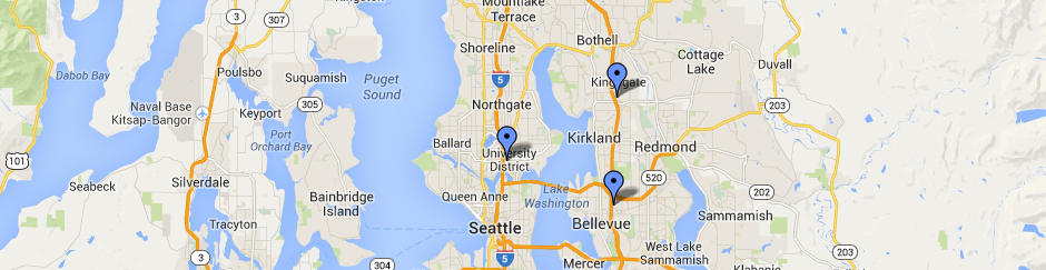 Revive Low T Clinics - Seattle, Bellevue, & Kirkland